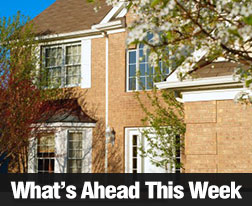 Whats Ahead For Mortgage Rates This Week Feburary 8 2016