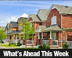 What's Ahead For Mortgage Rates This Week – April 25, 2016