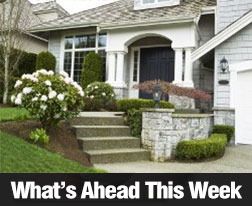 What's Ahead For Mortgage Rates This Week – April 20, 2015