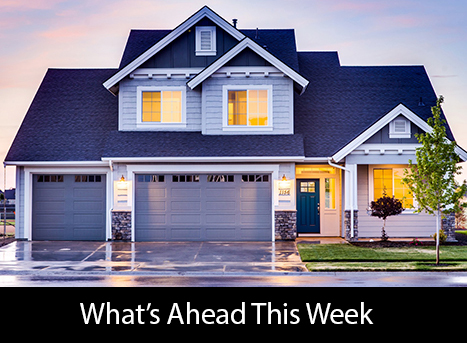 What's Ahead For Mortgage Rates This Week – August 1, 2016