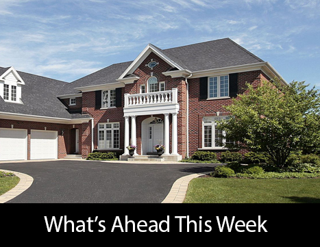 What's Ahead For Mortgage Rates This Week – September 26, 2016