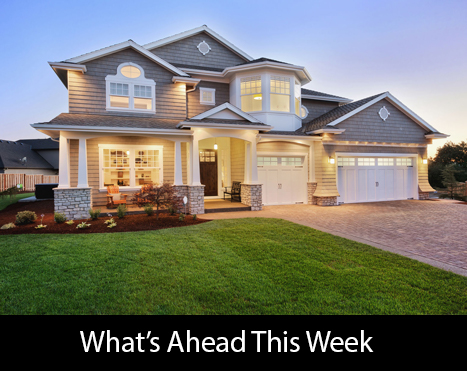 What's Ahead For Mortgage Rates This Week – August 22, 2016