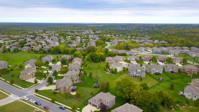 Why Buying A Home In An Adjacent Area To The Best Neighborhood Is A Wise Strategy