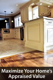 Maximizing your home appraisal