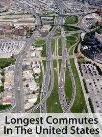 Longest Commutes