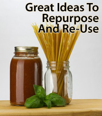 Creative reuse