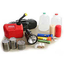 disaster emergency kit Are You Prepared for an Emergency?