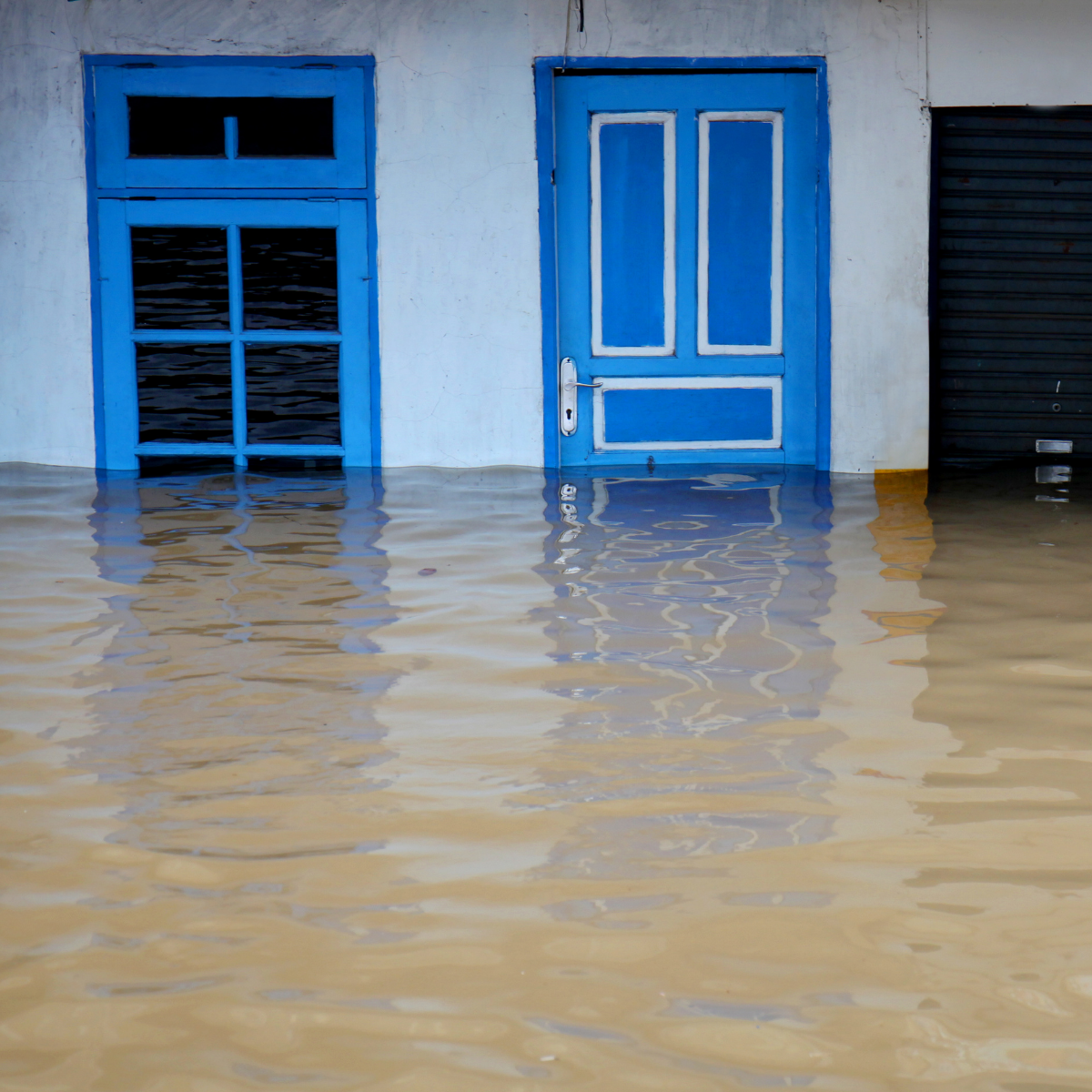 Remove The Flood Insurance Risk From The Closing Process