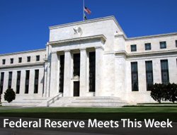 FOMC meeting this week