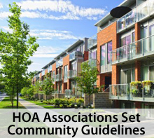 homeowners association The Scoop on Homeowners Associations