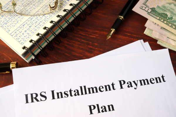 What To Know About IRS Installment Agreements And Home Loans