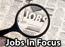 Jobs in focus this week (again)