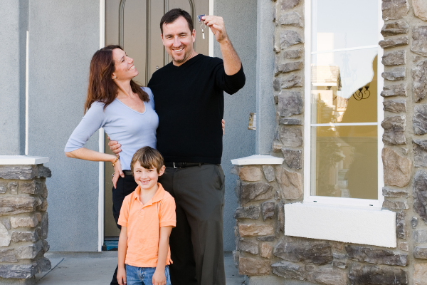 The Average Length Of Homeownership For Most Families