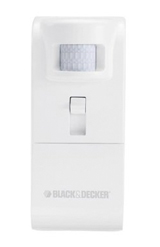Black & Decker Lights Off AutoSwitch