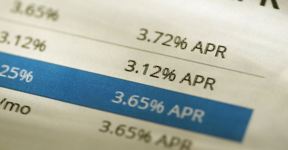 How Does A Change In Mortgage Rates Impact A Family's Housing Budget?