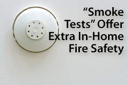 Smoke tests offer more safety