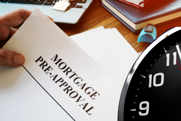 A Mortgage Pre-Approval Letter: How Long Does It Last?