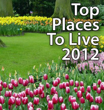 top places to live 2012 Best Places to Live? Only Reston Makes Top 10...