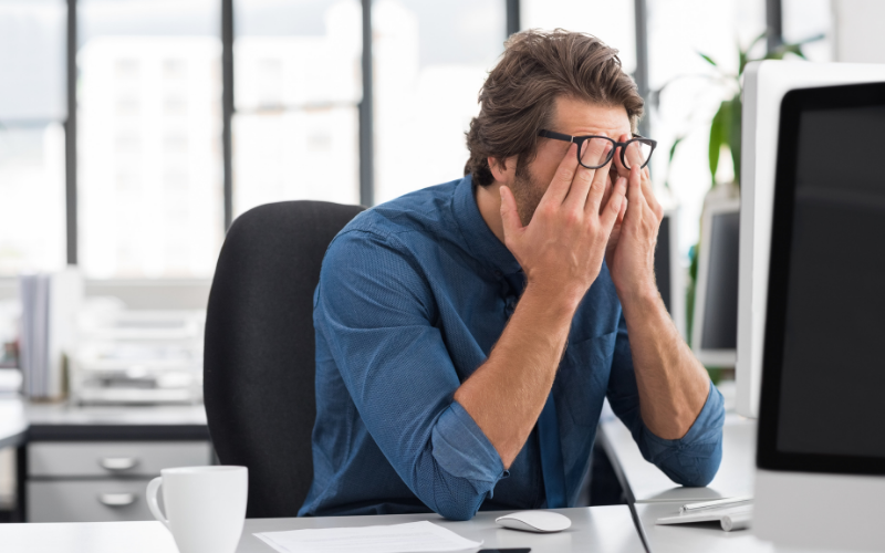 Dealing With Stress Related To A Home Sale